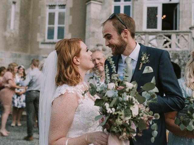 La boda de Jonathan y Nikki en Girona, Girona 95