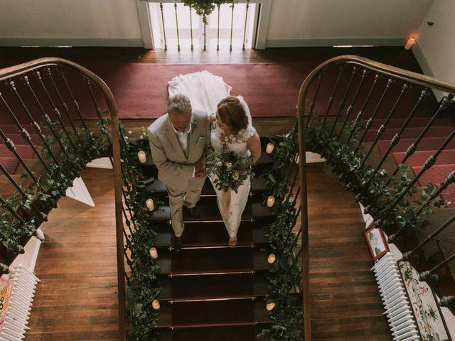 La boda de Jonathan y Nikki en Girona, Girona 2