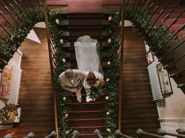 La boda de Jonathan y Nikki en Girona, Girona 99