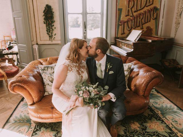 La boda de Jonathan y Nikki en Girona, Girona 107