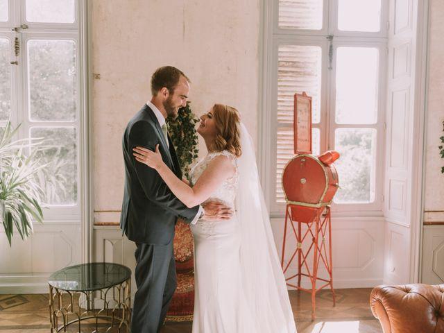 La boda de Jonathan y Nikki en Girona, Girona 108