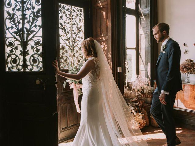 La boda de Jonathan y Nikki en Girona, Girona 111