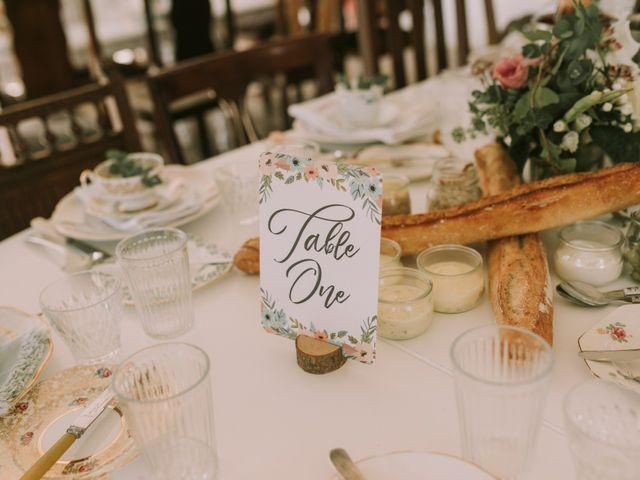 La boda de Jonathan y Nikki en Girona, Girona 116