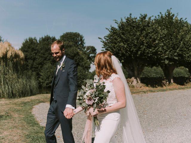 La boda de Jonathan y Nikki en Girona, Girona 117