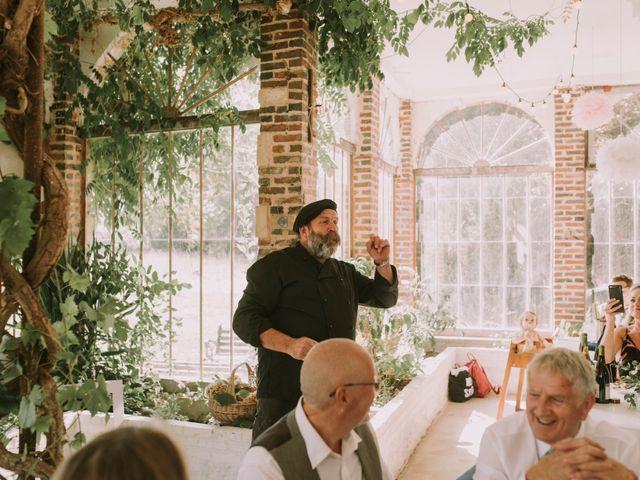 La boda de Jonathan y Nikki en Girona, Girona 119