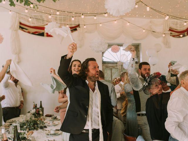 La boda de Jonathan y Nikki en Girona, Girona 120
