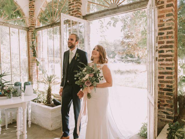 La boda de Jonathan y Nikki en Girona, Girona 125