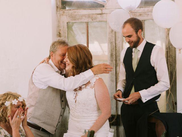 La boda de Jonathan y Nikki en Girona, Girona 132