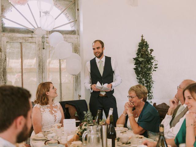 La boda de Jonathan y Nikki en Girona, Girona 133