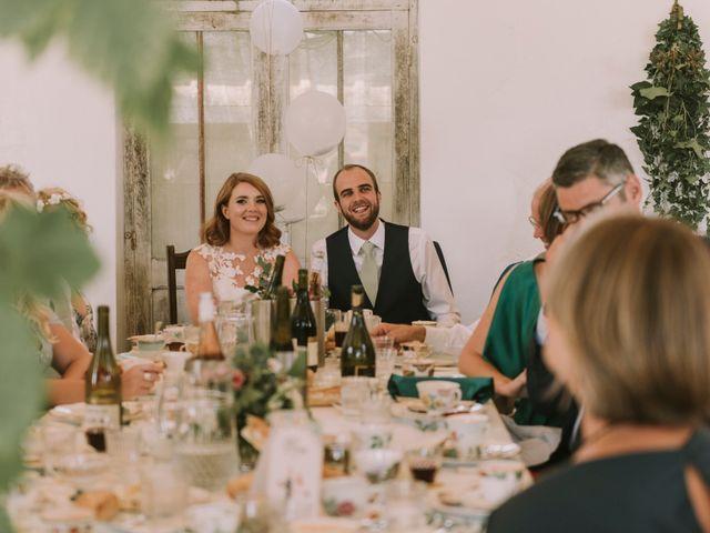 La boda de Jonathan y Nikki en Girona, Girona 136