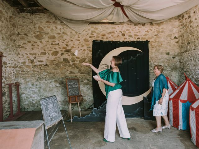 La boda de Jonathan y Nikki en Girona, Girona 141