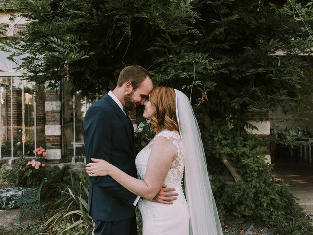 La boda de Jonathan y Nikki en Girona, Girona 148