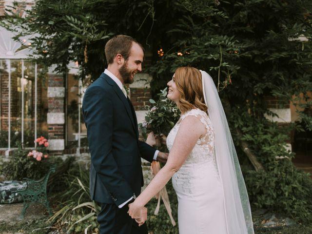 La boda de Jonathan y Nikki en Girona, Girona 150