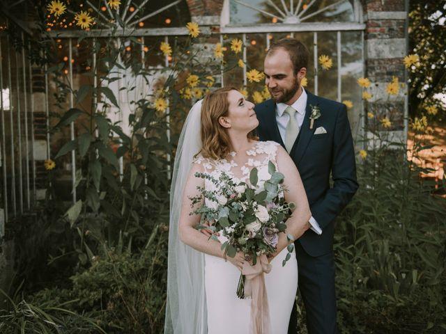 La boda de Jonathan y Nikki en Girona, Girona 153