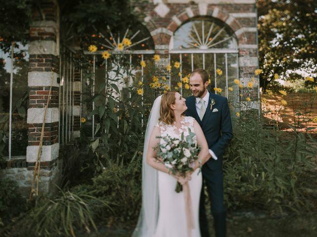 La boda de Jonathan y Nikki en Girona, Girona 154