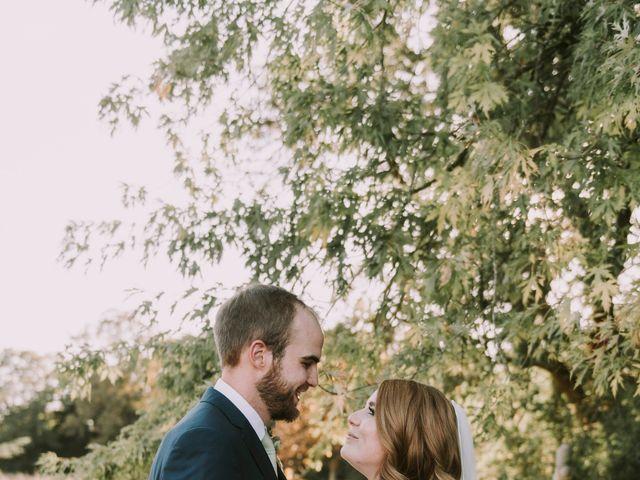 La boda de Jonathan y Nikki en Girona, Girona 158