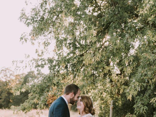 La boda de Jonathan y Nikki en Girona, Girona 159