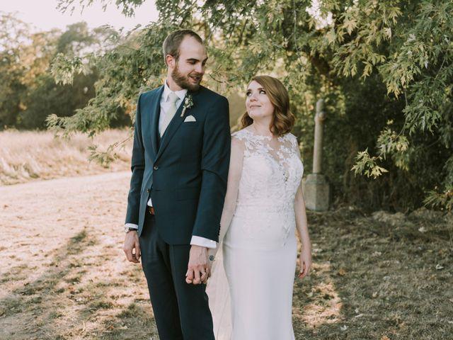 La boda de Jonathan y Nikki en Girona, Girona 160