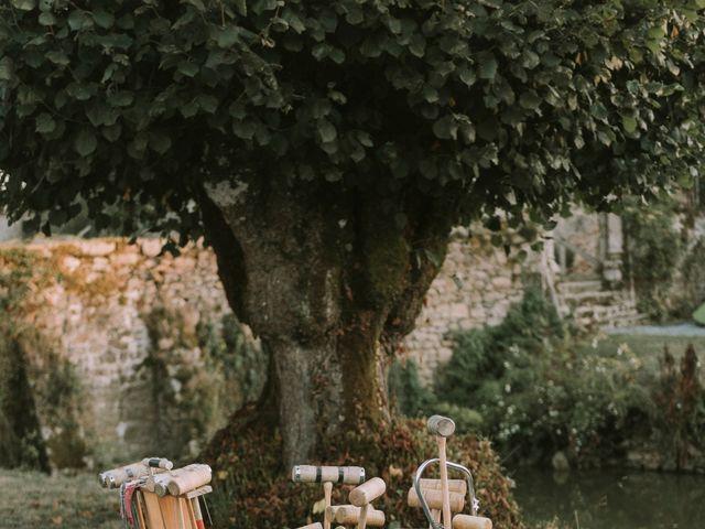 La boda de Jonathan y Nikki en Girona, Girona 166
