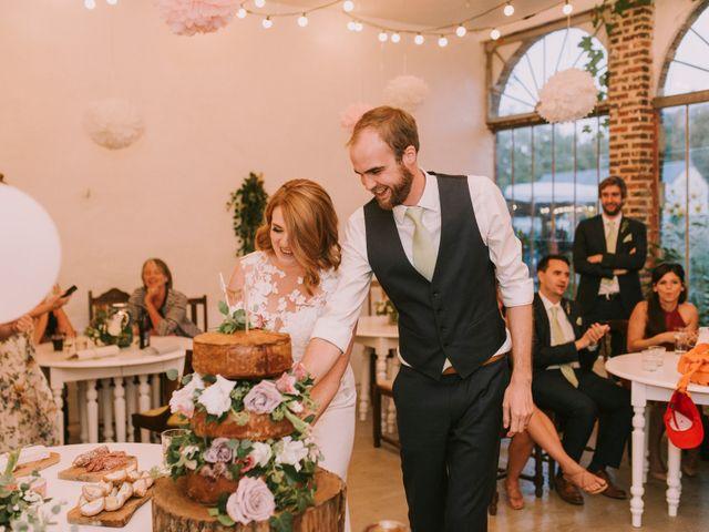 La boda de Jonathan y Nikki en Girona, Girona 175