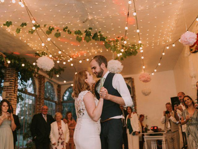 La boda de Jonathan y Nikki en Girona, Girona 176