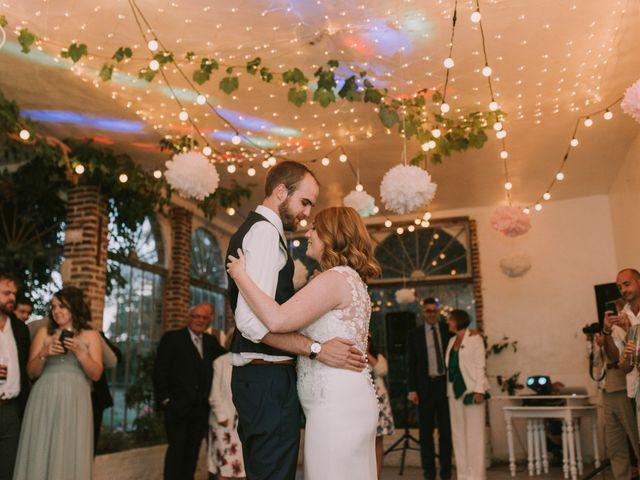 La boda de Jonathan y Nikki en Girona, Girona 177