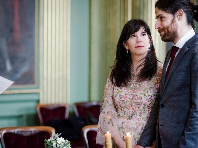 La boda de Tincho y Alba en Zamora, Zamora 38