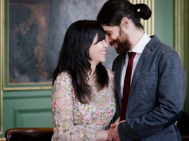 La boda de Tincho y Alba en Zamora, Zamora 41