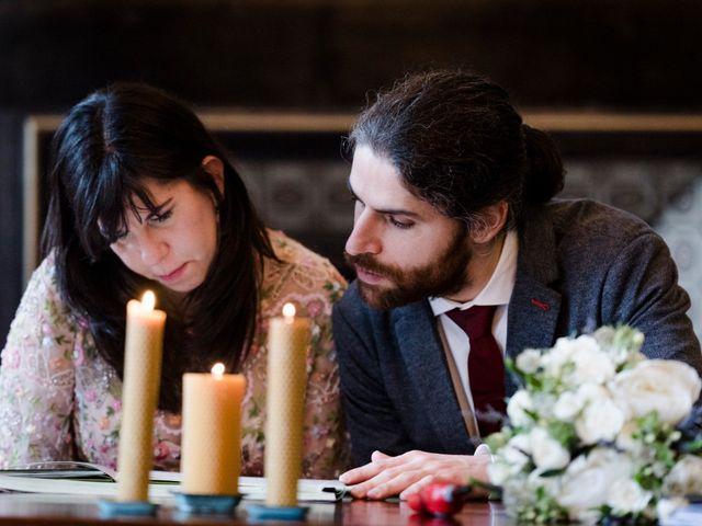 La boda de Tincho y Alba en Zamora, Zamora 47