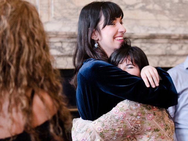 La boda de Tincho y Alba en Zamora, Zamora 49