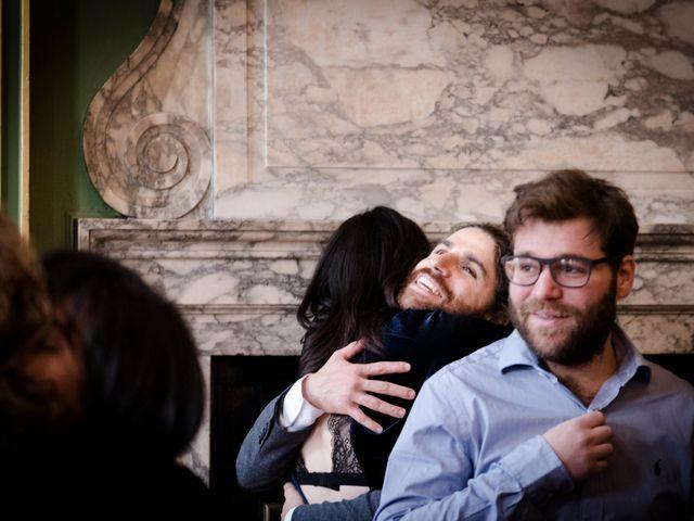 La boda de Tincho y Alba en Zamora, Zamora 50