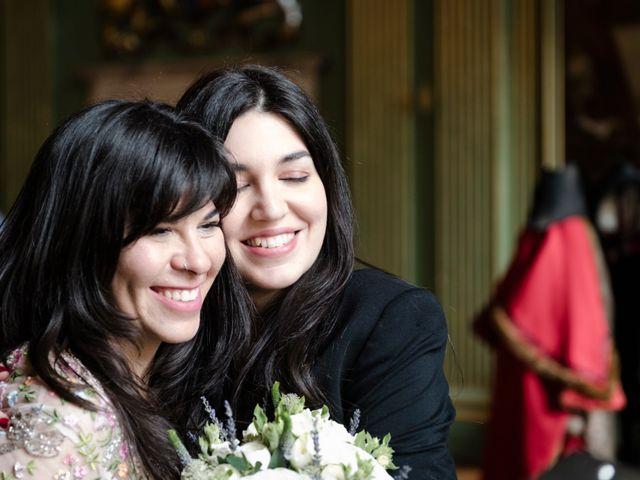 La boda de Tincho y Alba en Zamora, Zamora 55