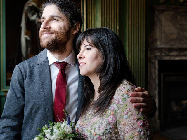 La boda de Tincho y Alba en Zamora, Zamora 58