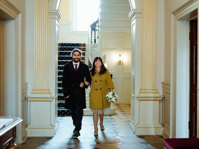 La boda de Tincho y Alba en Zamora, Zamora 62
