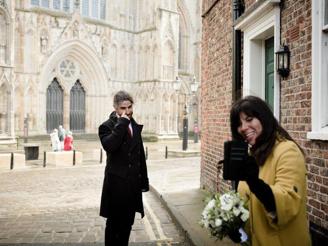 La boda de Tincho y Alba en Zamora, Zamora 73