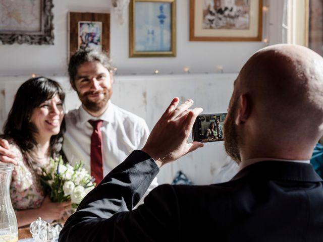 La boda de Tincho y Alba en Zamora, Zamora 93