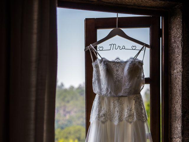 La boda de Adrián y Cristina en Telleiro, A Coruña 8