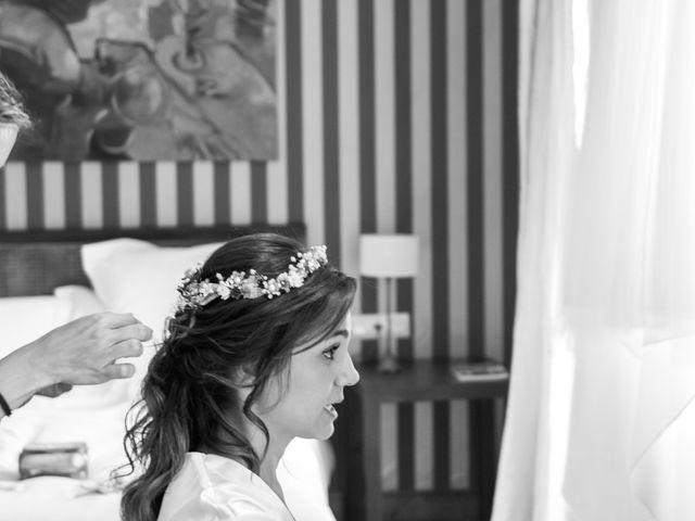 La boda de Adrián y Cristina en Telleiro, A Coruña 11