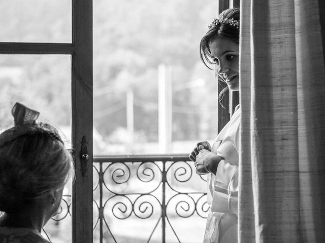 La boda de Adrián y Cristina en Telleiro, A Coruña 12