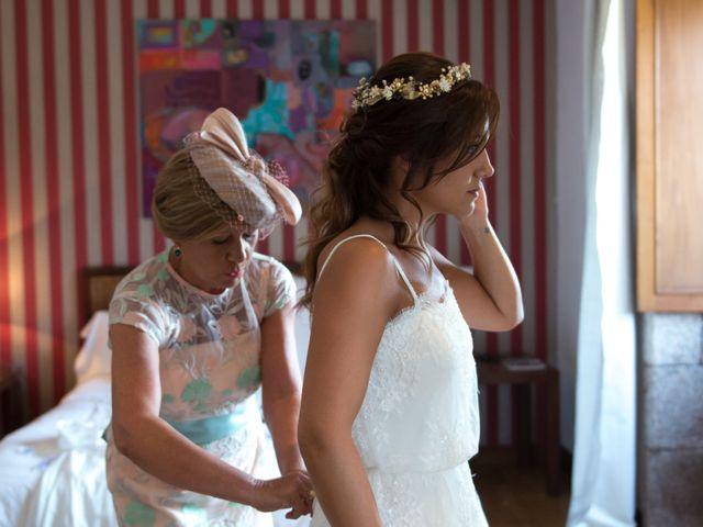 La boda de Adrián y Cristina en Telleiro, A Coruña 14