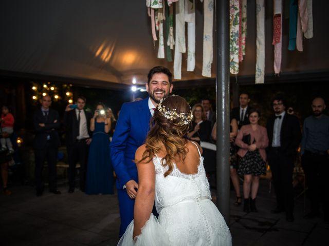 La boda de Adrián y Cristina en Telleiro, A Coruña 39