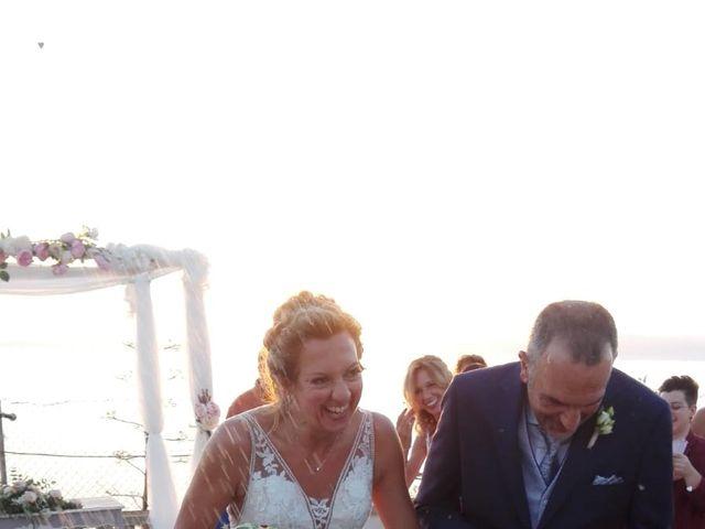 La boda de Ángel y Maribel en Bahia Grande, Islas Baleares 4