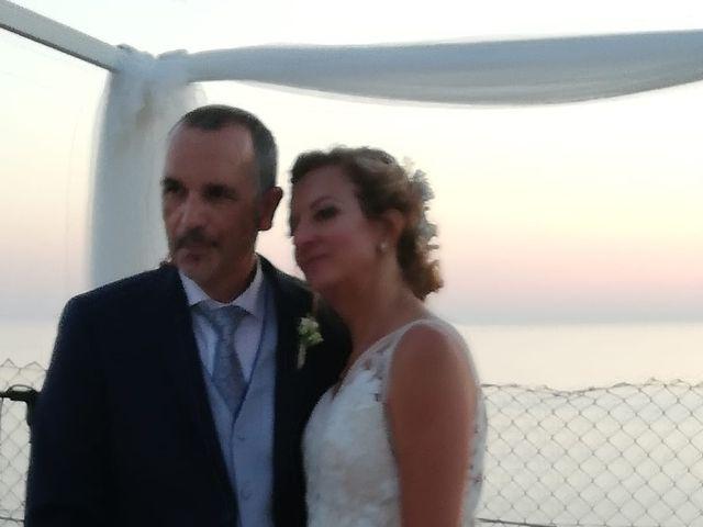 La boda de Ángel y Maribel en Bahia Grande, Islas Baleares 6