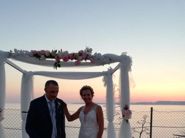 La boda de Ángel y Maribel en Bahia Grande, Islas Baleares 7
