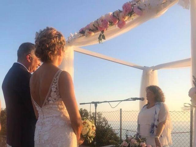 La boda de Ángel y Maribel en Bahia Grande, Islas Baleares 9