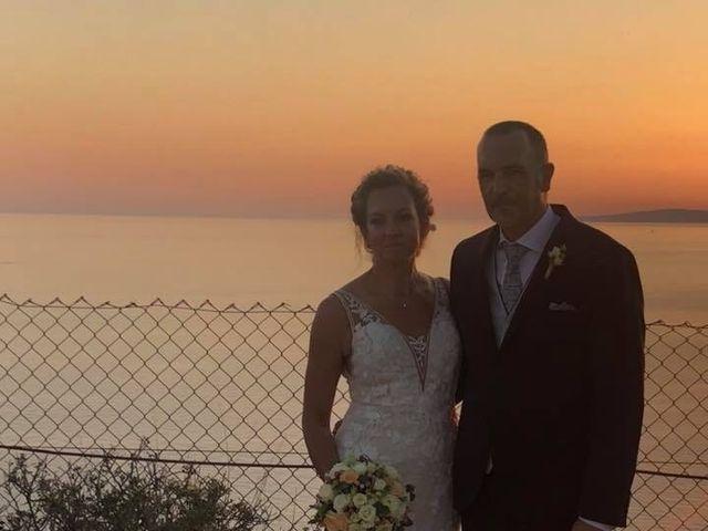 La boda de Ángel y Maribel en Bahia Grande, Islas Baleares 10