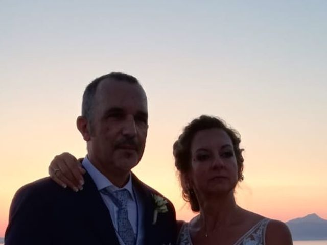 La boda de Ángel y Maribel en Bahia Grande, Islas Baleares 11