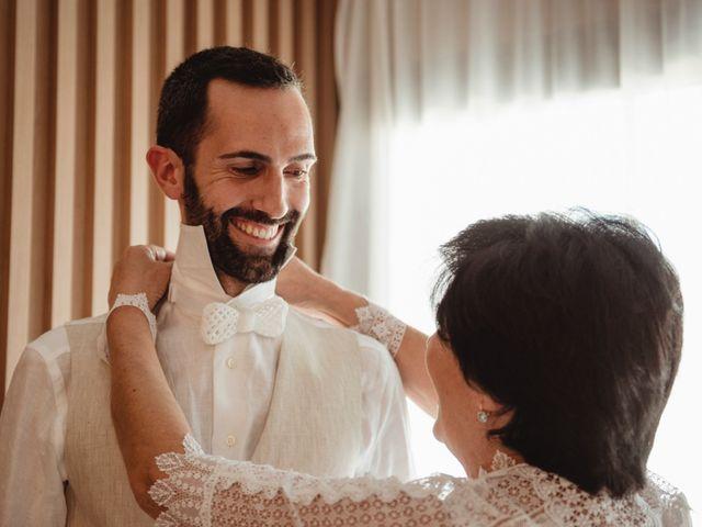La boda de Oscar y Andrea en Arenys De Mar, Barcelona 56