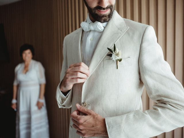 La boda de Oscar y Andrea en Arenys De Mar, Barcelona 68