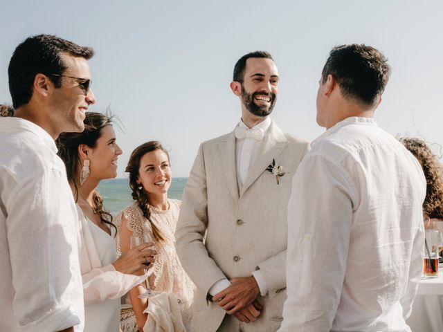 La boda de Oscar y Andrea en Arenys De Mar, Barcelona 76